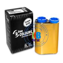 Ruban pour imprimante d'images Zebra / Eltron Gold 1000 800015-106 - P310, P330, P430, P520, P720