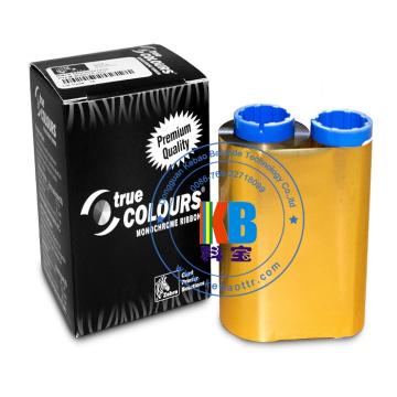 Лента для печати изображений Zebra / Eltron Gold 1000 800015-106 - P310, P330, P430, P520, P720