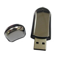 Metal USB 2.0 Versiones Flash Pen Drive