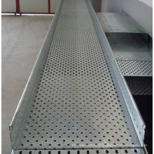 Galvanized Steel 2.0mm Geari Cast Type Cable Tray Production Line