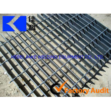 Aluminium Swaged grating machines, steel grating welding machine