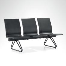 Polyurethane Foam Padding Airport Chair