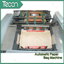 Ligne de production de sacs en papier chimique de haute qualité