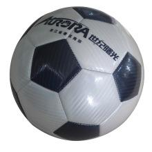 Tamaño normal Máquina cosida PU / TPU / PVC OEM Fútbol
