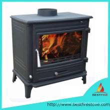 European Hot Sale 18kw Cast Iron Wood Burning Stove