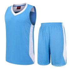 Mais recente Sublimated Basketball Jersey Design, Jersey Basketball