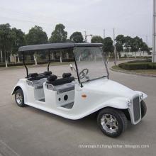 Китай производители OEM благородный 6 телеге местный Электрический Гольф (ДУ-6Д)