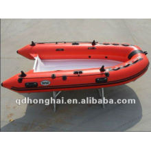 barco inflável de rib250 (2,5 m)