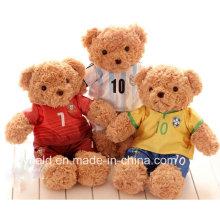 Teddy Bear pelúcia bonito brinquedo de pelúcia