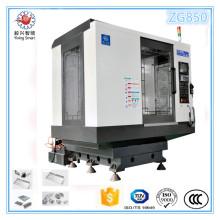 Высокая точность токарный станок с ЧПУ Высокая скорость фрезерный Центр & оклейка токарный станок Vmc850