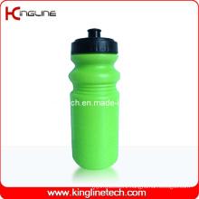 Plastic Sport Water Bottle, Plastic Sport Water Bottle, 600ml Plastic Drink Bottle (KL-6636)