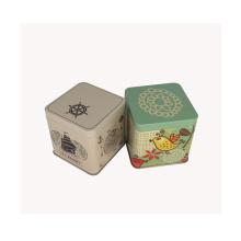 Упаковка для чайной коробки с китайской квадратной чашкой для чая оптом