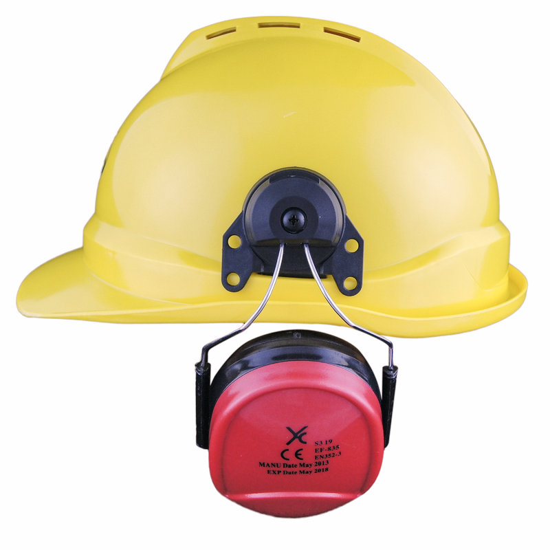 Underground Safety Helmet