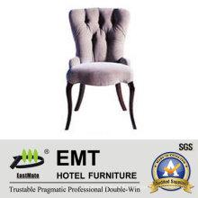 Современная дизайнерская гостиничная мебель Hotel Chair (EMT-HC28)