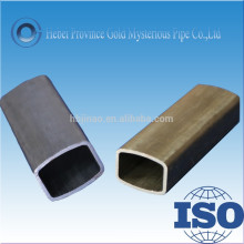 seamless mechanical tube and pipe