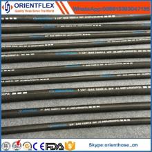 Резиновый гидравлический шланг SAE100 R13