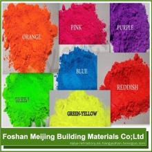 fluorescent phosphor powder for crystal mosaic tile factory