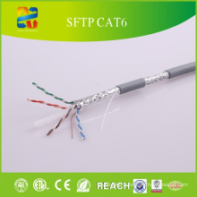 Conducteur Fluke Passed Cat. 6 UTP 23AWG Patch Cord