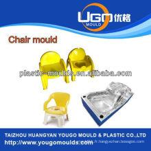 Fabricant de moules en Chine moule en plastique pour chaise bébé, moule en plastique injectable pour bébé, moule de chaise