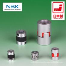 Flexible shaft coupling of high-quality by Nabeya Bi-tech Kaisha (NBK). Made in Japan (shaft coupling flexible rubber)