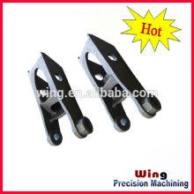 OEM service metal plate CNC milling machine