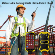 Radio Corning Gorilla Glass4 Robustes Telefon