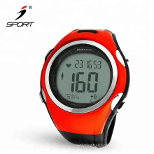 Professional manufacture fitness pulse watch heart rate monitor
