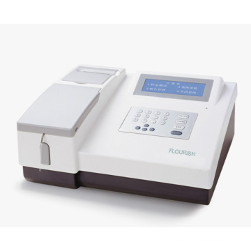 Медицинское оборудование Китай анализатор клинической химии (FL-9200)