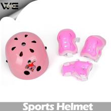 Casque de protection pour enfants Casque de protection Skating Bicycle Skateboard Helmet
