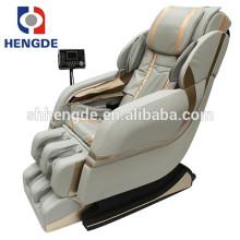Chaise de massage 3D à gravité zéro écran tactile HD-811