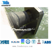 High Performance Cone Rubber Fender for Offshore Platforms
