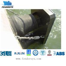 Обвайзер конуса высокой эффективности резиновый для морских платформ