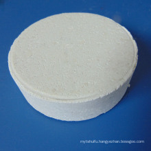 Water treatment chemicals Trichloroisocyanuric acid /90% Available chlorine tablets TCCA