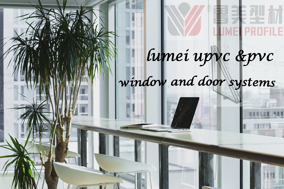 920 upvc window