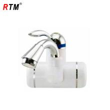 Un grifo de plástico para grifo de agua con sensor de 17 4 14 faucet
