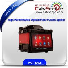 Fibre optique Fild Splicer Csp-X6