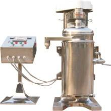 Centrifugeuse de type tubulaire centrifuge à séparation d'oléorésine