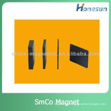 35x12.6x5.4 block samarium cobalt magnet smco