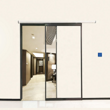 magnetic levitation automatic door system automatic sliding door for house