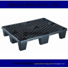 Plastikeinspritzungs-Industrie-Paletten-Behälter-Form