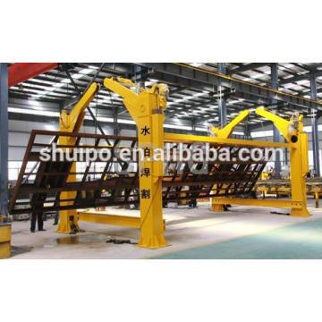 Chain Type Turning-Over Machine, Chain Type Turning-Over Equipment