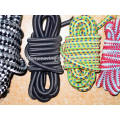Factory Customizes High Tenacity Feature Multipurpose Eco-friendly High Quality round elastic cord