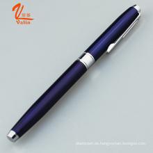 Dick Metall Roller Pen Werbegeschenk Artikel Kugelschreiber