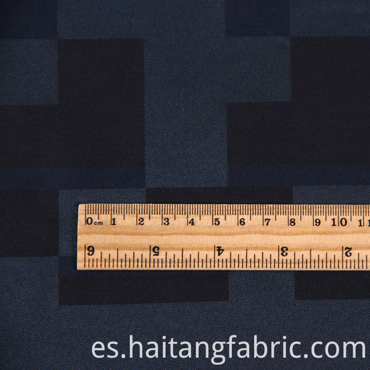 Yarn Dyed Fabric Polyester