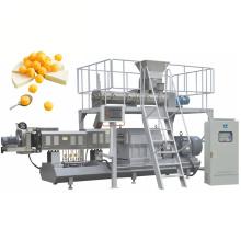 Corn Puffed Snacks Food Making Machine Line