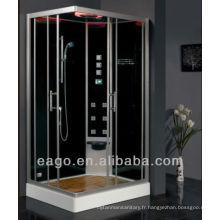 EAGO cabine de douche à vapeur DZ955F8