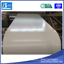 PPGL Prepainted Galvalume Color Coated Steel Coil