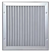 High Quality Anodised Aluminium Air Exhaust Ventilation