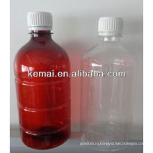Жидкости бутылки