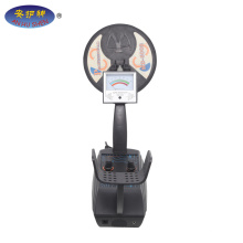 high intelligent underground gold metal detector,gold metal detecting machine,gold and non-ferrous metal detectors MD5008